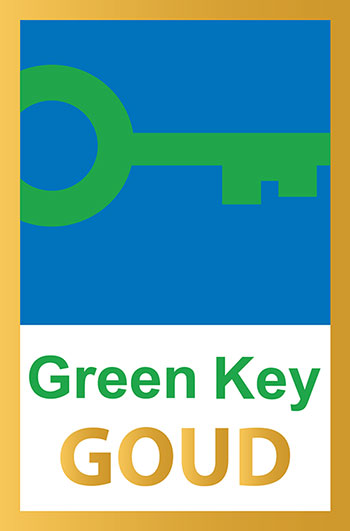 Timboektoe Green Key Goud award
