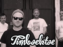04/02 Noordpiersessie: John Carrie - Agenda van Timboektoe