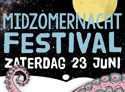 Midzomernacht festival'18 - Agenda van Timboektoe