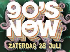 90'S NOW - agenda Timboektoe