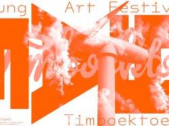 Young Art Festival X Timboektoe - agenda Timboektoe
