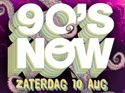90's Now! - Agenda van Timboektoe