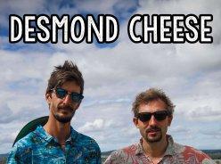 Noordpier Sessie: Desmond Cheese - Agenda van Timboektoe