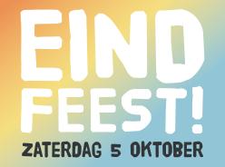 Eindfeest 2019 - agenda Timboektoe